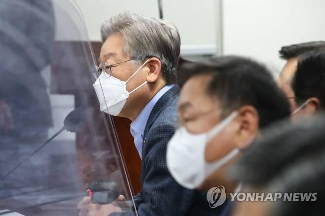 이재명 경기도지사 [연합뉴스 자료사진]