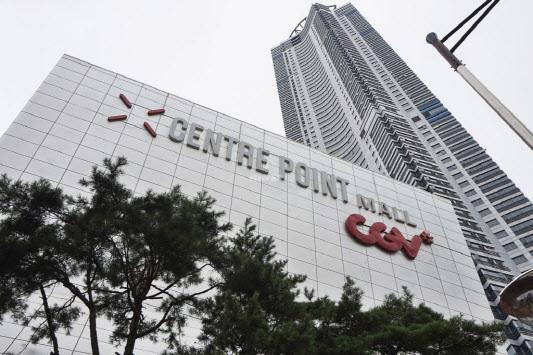 경기 화성 동탄신도시에 위치한 복합쇼핑몰 센터포인트몰 전경. (사진=네이버 부동산)