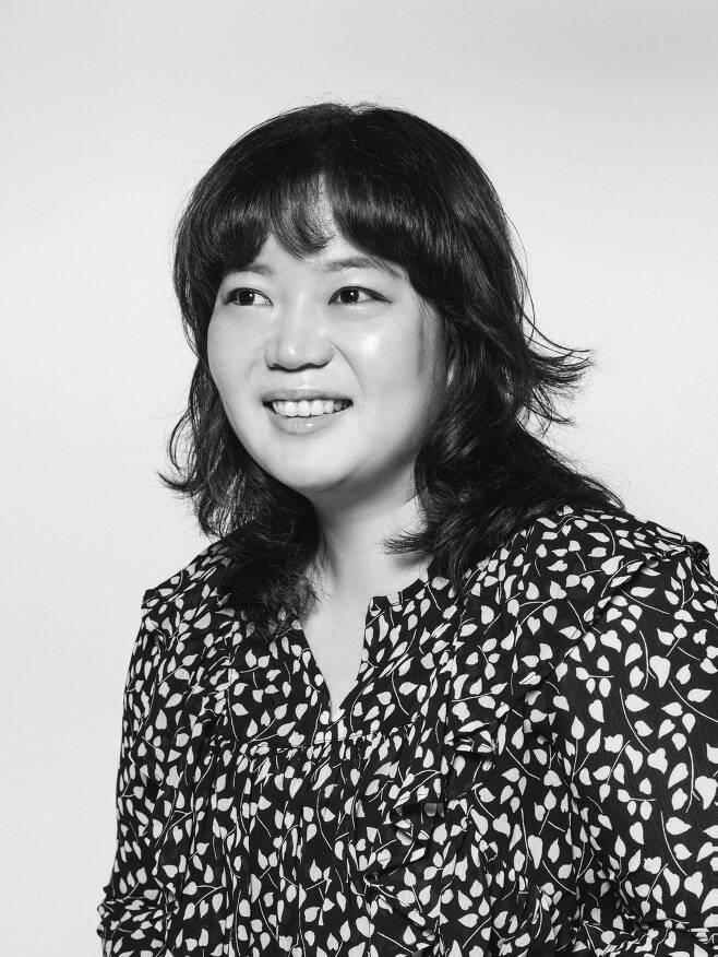 '내일을 위한 내 일'의 저자 이다혜 작가이다혜 작가 제공