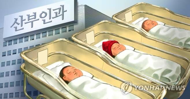 산부인과(PG) [연합뉴스 자료사진]