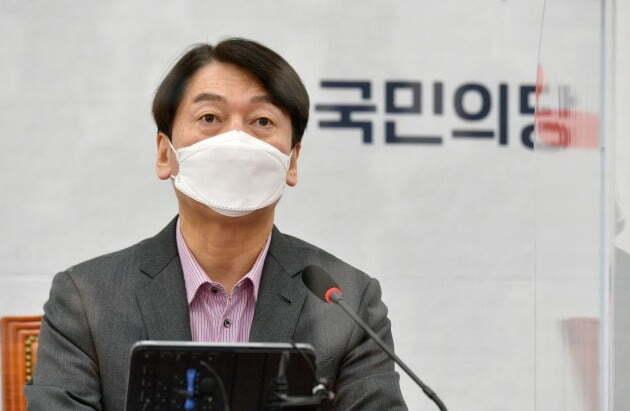 안철수 국민의당 대표 [사진=연합뉴스]