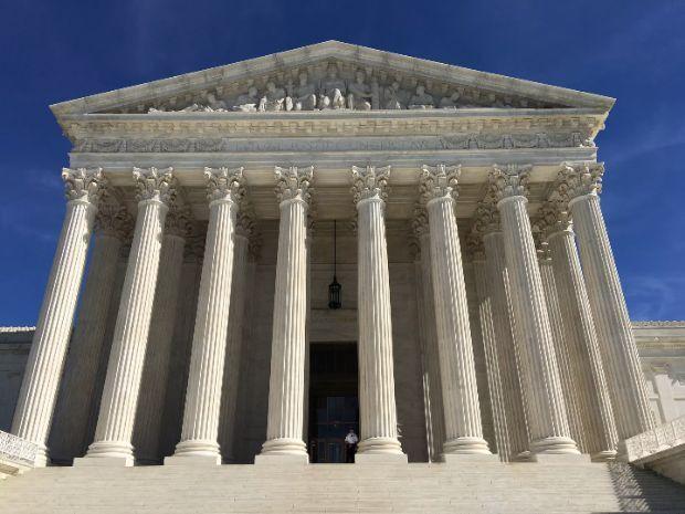 미국 연방대법원. (사진=씨넷)