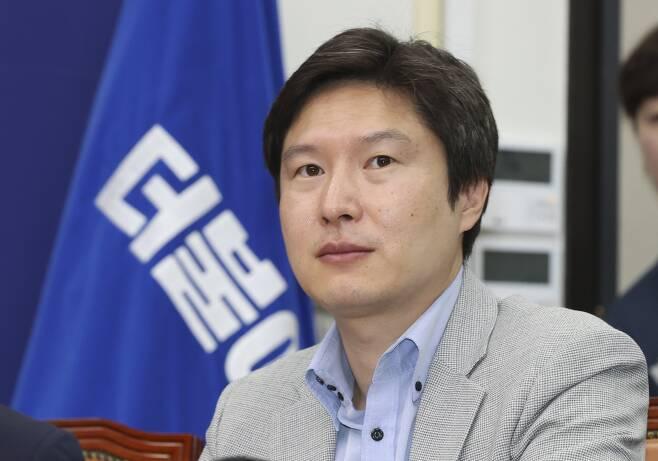 김해영 더불어민주당 전 최고위원. 중앙포토