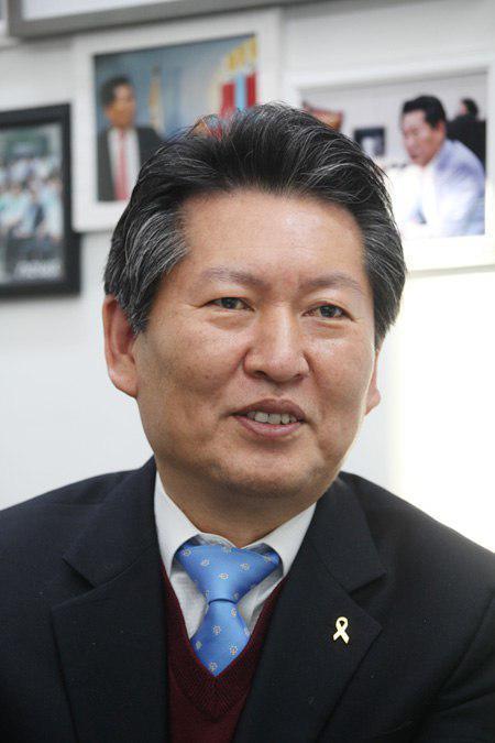 ▲정청래 더불어민주당 의원. ⓒ미디어오늘 자료사진