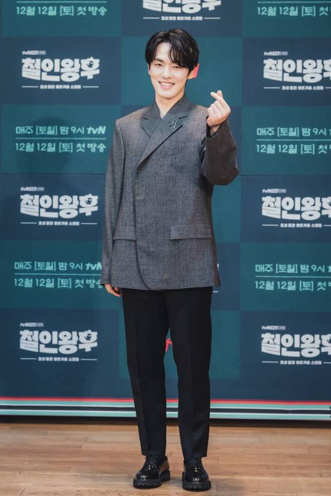 배우 김정현 /사진=이동훈 기자 photoguy@