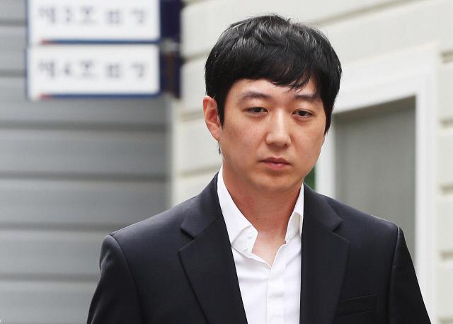 조재범 전 쇼트트랙 국가대표팀 코치. 연합뉴스