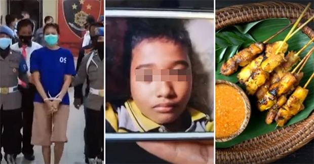한 여성의 복수심이 애꿎은 배달원 아들의 목숨을 앗아갔다. 4일 인도네시아 트리뷴뉴스는 배달을 나갔다가 퇴짜 맞은 음식을 대신 집으로 가져간 배달원이 어린 아들을 잃었다고 보도했다.