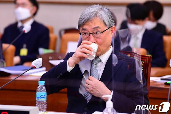 최재형 감사원장/뉴스1 © News1 성동훈 기자