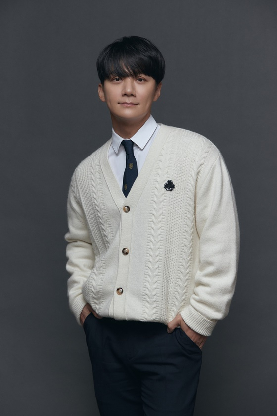 Sechskis Jaejin Lee /Photo courtesy of YG Entertainment
