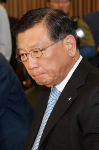 박삼구 전 금호아시아나 회장