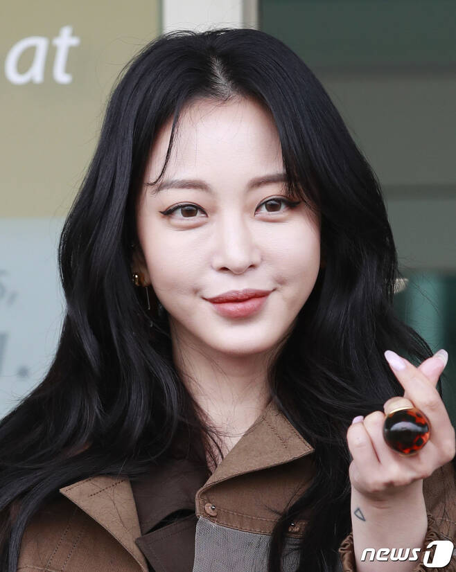 배우 한예슬/뉴스1 © News1