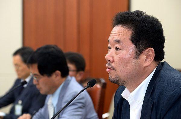 박성제 MBC 사장(자료사진) ⓒ뉴시스