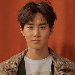 출처: EXO 수호|SM Entertainment