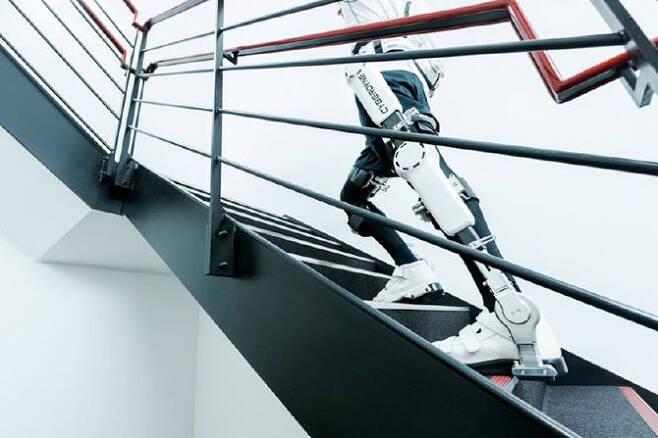 출처: Cyberdyne