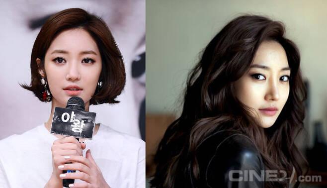 출처: TV 데일리,CINE21