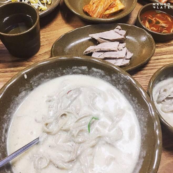 출처: MangoPlate @SongYi Seul