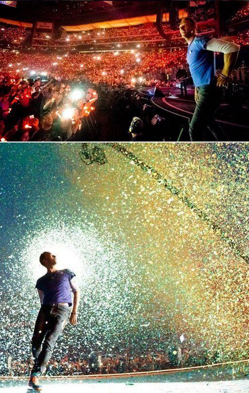 출처: Coldplay Twitter