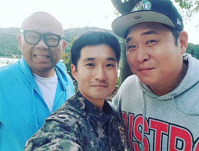 출처: 문세윤 인스타그램