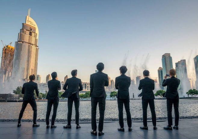 출처: 엑소 공식 인스타그램