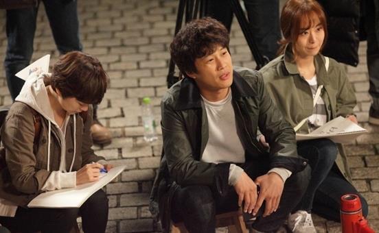 출처: 출처: KBS2 드라마 '프로듀사'