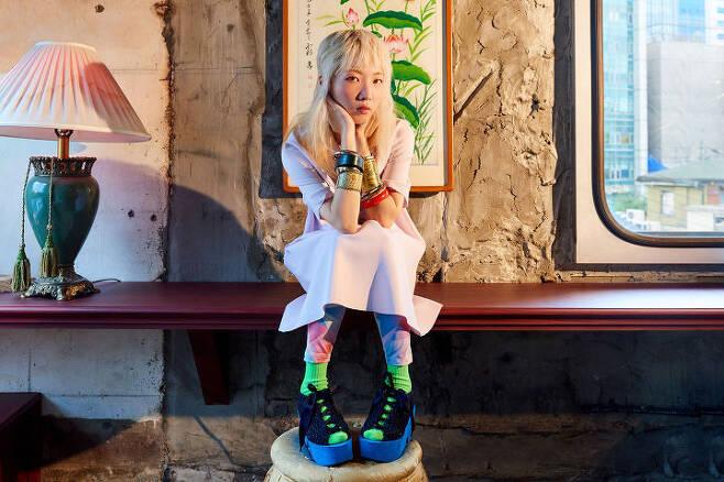 출처: Seunghoon Jeong / HYPEBEAST KR