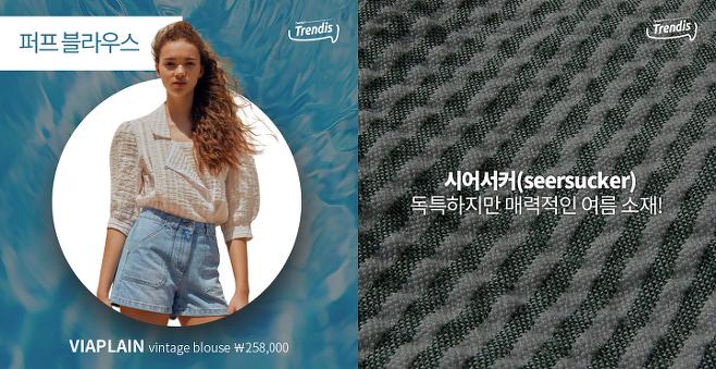 출처: VIAPLAIN vintage blouse ₩258,000