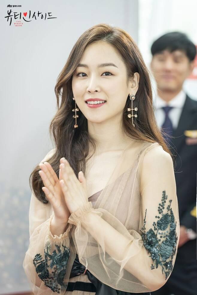 출처: JTBC '뷰티 인사이드'
