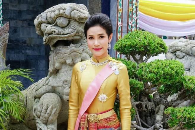 출처: 태국 왕실