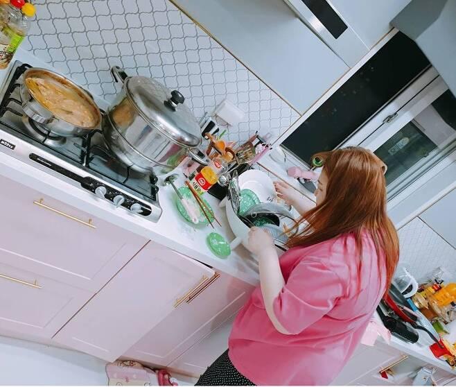 출처: 이홍기 인스타그램