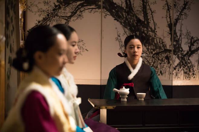 출처: 영화 <여곡성> 이하 사진 ⓒ (주)스마일이엔티