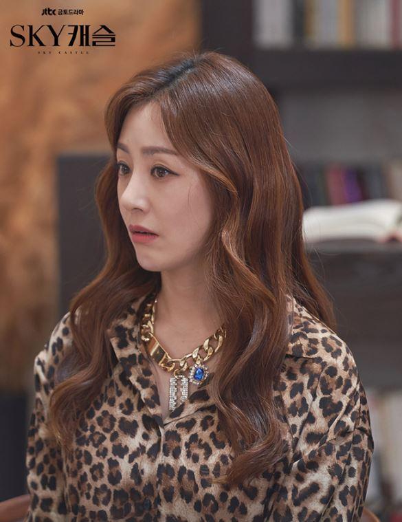 출처: JTBC <SKY 캐슬> 공식 사이트
