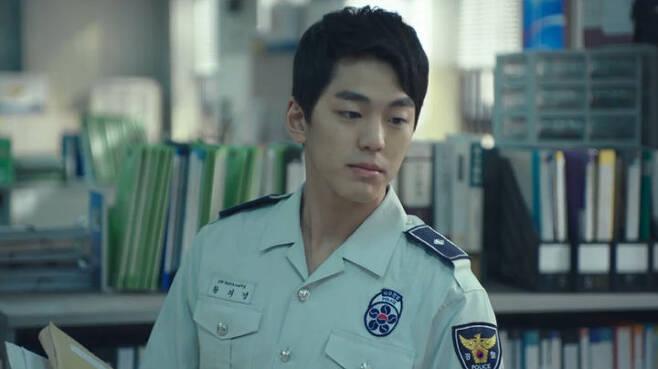 출처: tvN<시그널>