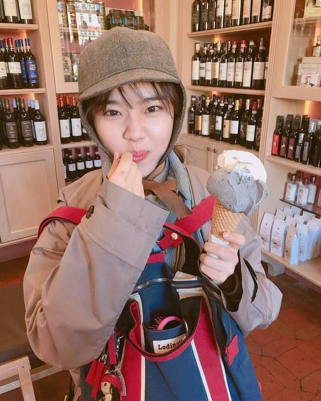 출처: 김향기 인스타그램