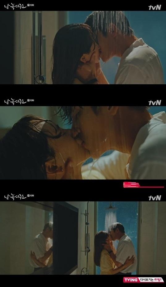 출처: tvN <날 녹여주오>