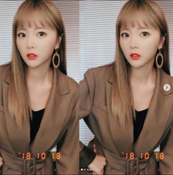 출처: 홍진영SNS