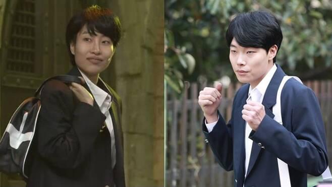 출처: tvN 코미디빅리그