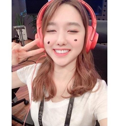 출처: 이혜성SNS