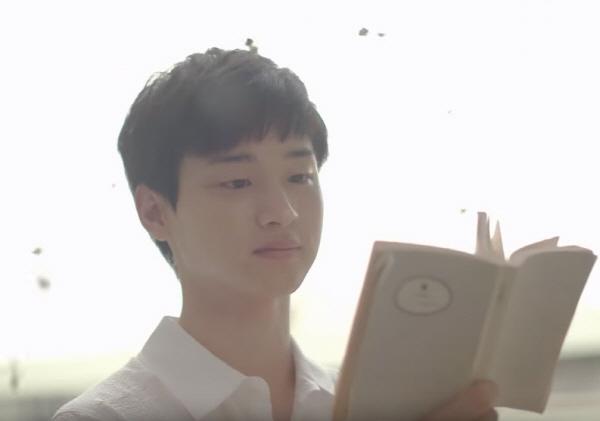 출처: 볼빨간 사춘기 '우주를 줄게' MV