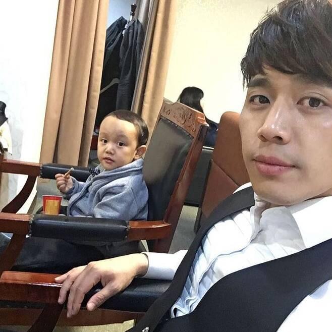 출처: 손준호 인스타그램