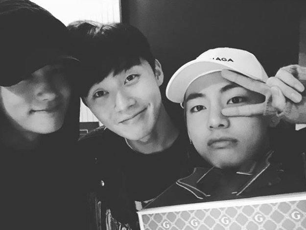 출처: 박형식 인스타그램