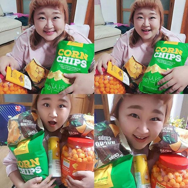 출처: 홍윤화 인스타그램