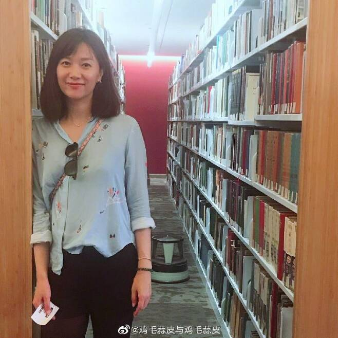 출처: 쉬징레이 웨이보