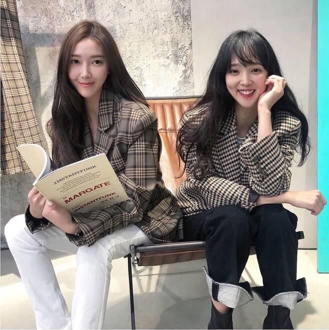 출처: 윤승아 인스타그램