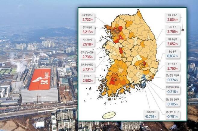 출처: 한겨례, 중앙일보