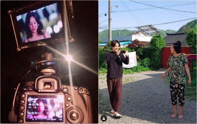 출처: 고은아 인스타그램