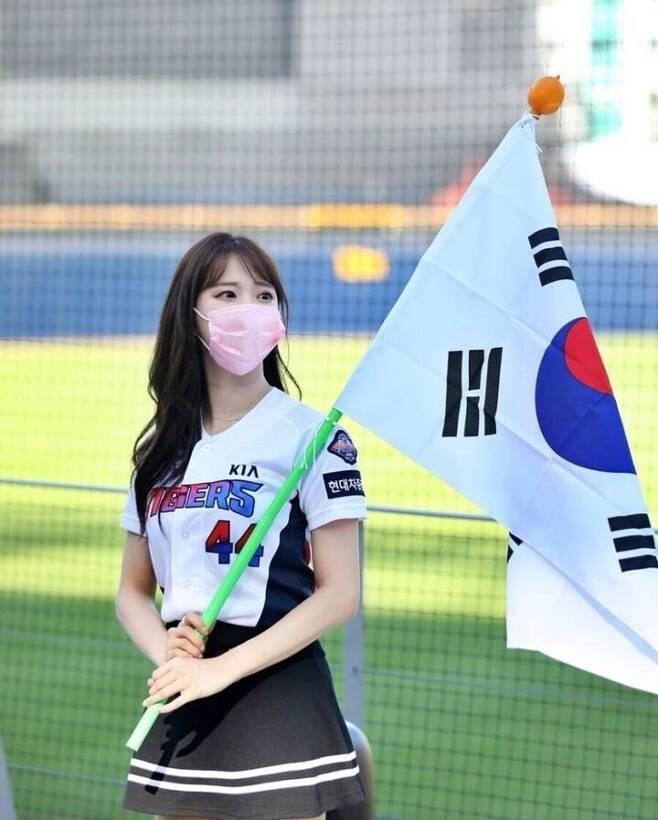 출처: 김한나 인스타