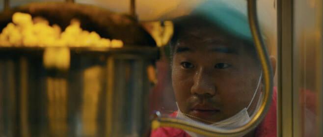 출처: 영화 <습도다소높음> ⓒ 전주국제영화제