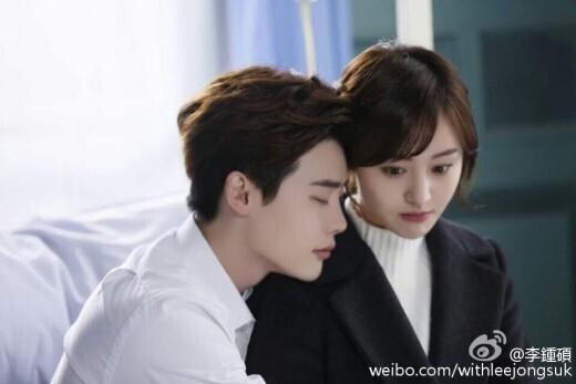 출처: 이종석 웨이보