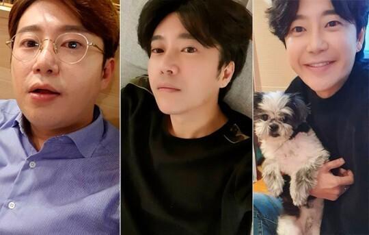 출처: 김태진 인스타그램