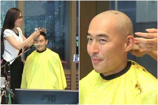출처: 김인석 인스타그램